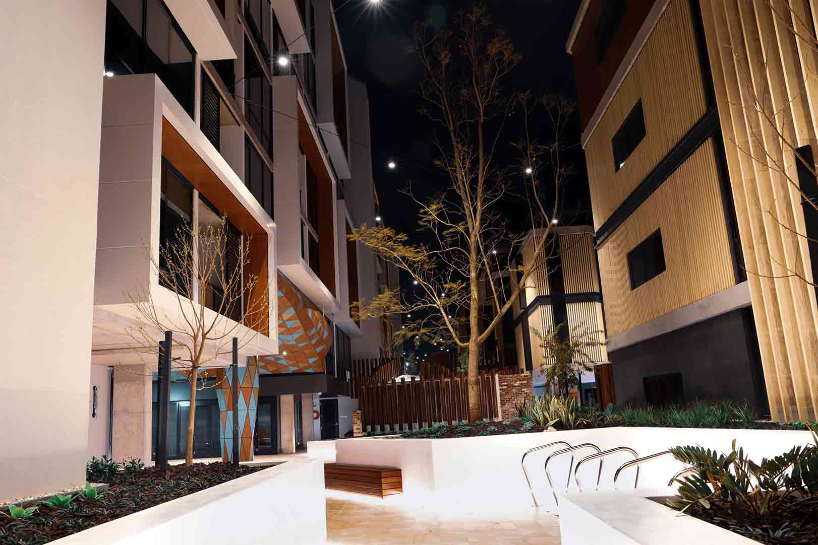 Liv Apartments Fremantle